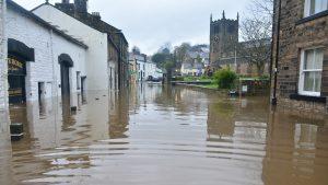 Stirling-university-eco-friendly-flood-scheme