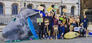 surfers-against-sewage-parliament-action-uk-london