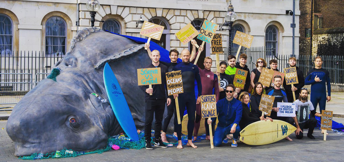 surfers-against-sewage-parliament-action-uk-london