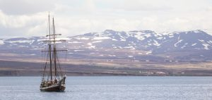 whale-watching-research-Húsavík-iceland