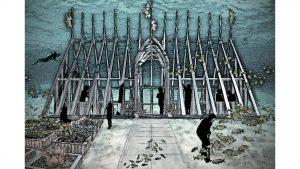 jason-decairnes-taylor-underwater-art-museum-MOUA-great-barrier-reef-impression