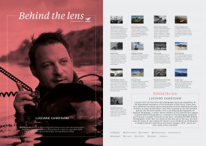 Oceanographic Magazine, Issue eight