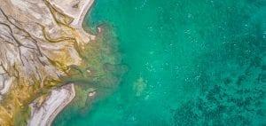 Florian Ledoux drone filmmaker ocean cinematographer oceans film festival arctic landscape
