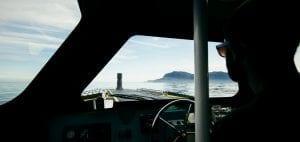 Arctic Lifeboat Norway adventure STØDIG ocean view Norwegian fjords