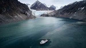 Five Deeps Victor Vescovo Molloy Arctic Ocean Pressure Drop