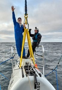Five Deeps Victor Vescovo EYOS Expeditions Limiting factor submarine
