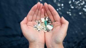 Emily Penn eXXpedition plastic pollution circumnavigation
