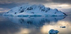 Brandon Southall Ocean Sound SEA Inc Noise Pollution ice