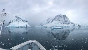 Brandon Southall Ocean Sound SEA Inc Noise Pollution antarctica