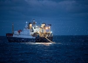 marine protection Greenpeace DEFRA UK fishing fisheries high seas Highly Protected Marine Areas HMPA trawler