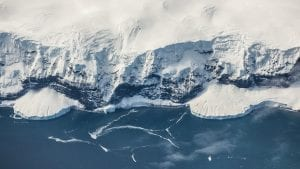 Nations meet in Hobart to push for East Antarctic Marine Sanctuary