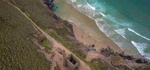 surfers against sewage hugo tagholm plastic pollution sustainable economy saint agnes