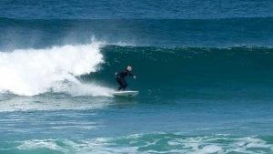 hugo tagholm surfers against sewage surfing