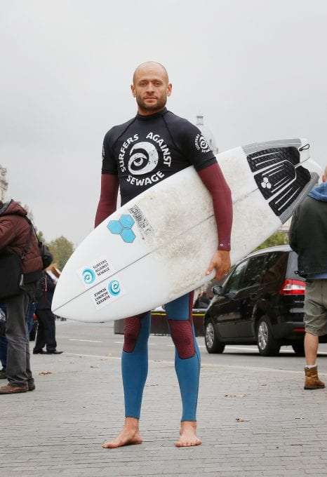 surfers against sewage hugo tagholm plastic pollution sustainable economy activism