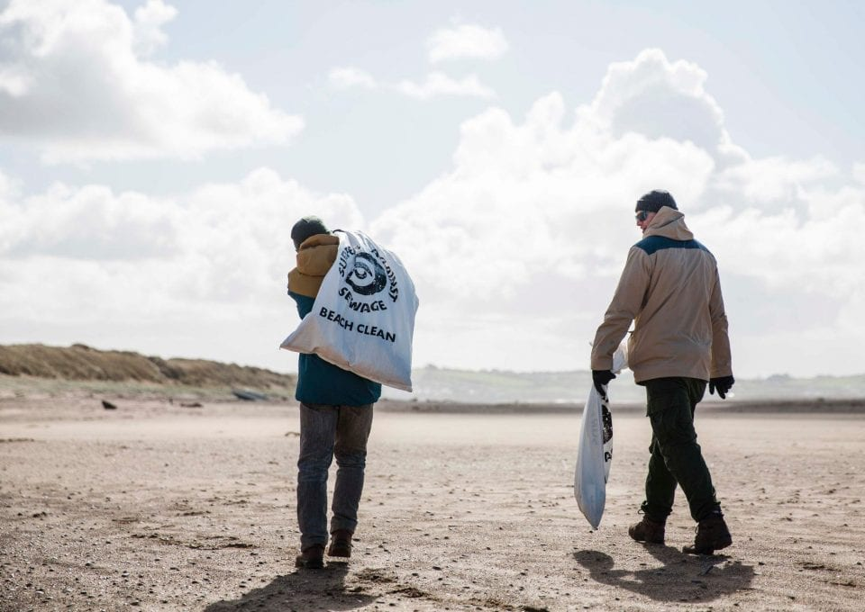 surfers against sewage hugo tagholm plastic pollution sustainable economy