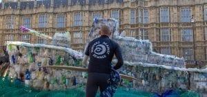 surfers against sewage hugo tagholm plastic pollution sustainable economy london