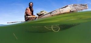 Kokoly Madagascar fisherwomen Garth Cripps Blue Ventures