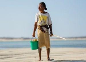 Kokoly Madagascar fisherwomen Garth Cripps Blue Ventures fishing