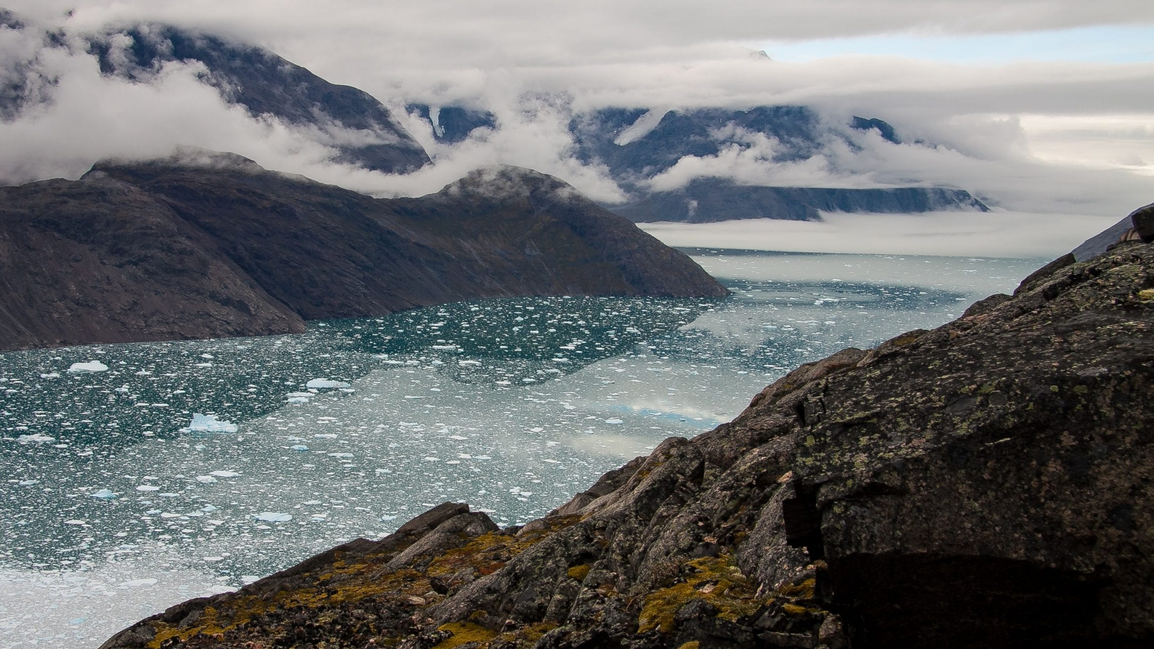 Greenland ice sheet melt ice loss