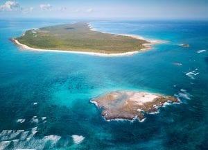 tessa hempson coral reef oceans without borders Vamizi islands