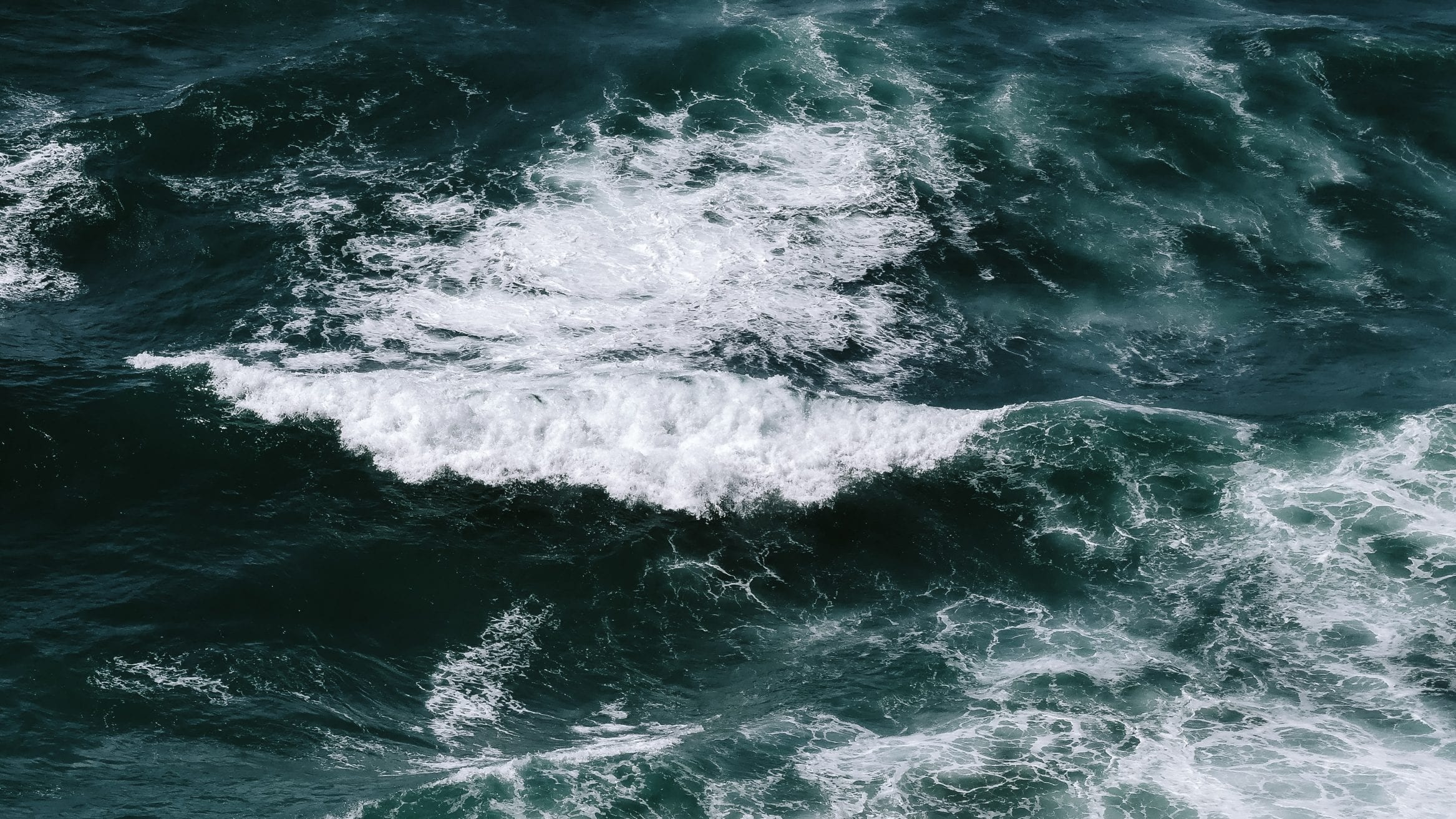 A new study into oceanic kinetic energy has found evidence to suggest thatglobal ocean circulation has accelerated during the past two decades.