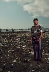 Tom Barnes Indonesia pollution