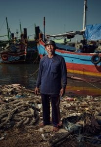 Tom Barnes Indonesia fishers