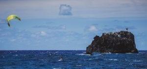 Maewan Adventure Base kite surfing