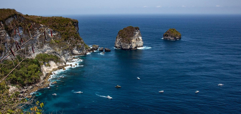 manta ray Bali Manta Bay