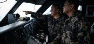 Ian Urbina The Outlaw Ocean coast guard