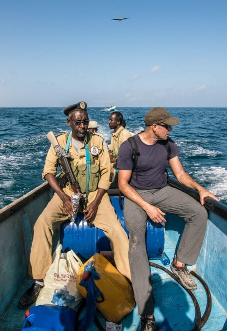 Ian Urbina The Outlaw Ocean Somalia