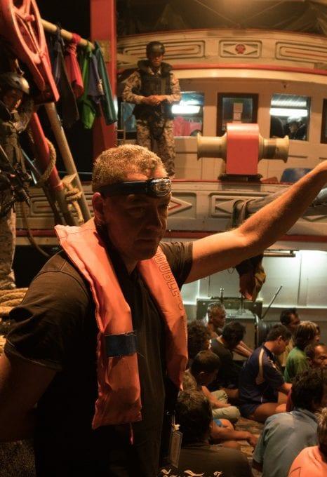 Ian Urbina The Outlaw Ocean fishing ship