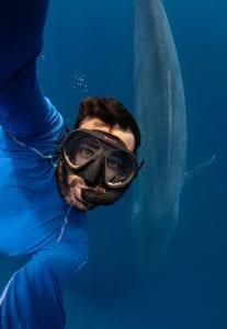 Simon Lorenz underwater photography