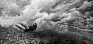 Coral Gardeners freediver