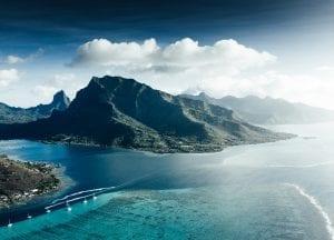 Coral Gardeners Tahiti
