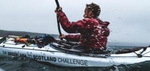 Olly Hicks Arksen Foundation Greenland Scotland