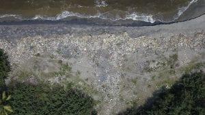 4ocean Guatemala drone