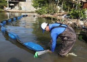 4ocean Guatemala plastic pollution