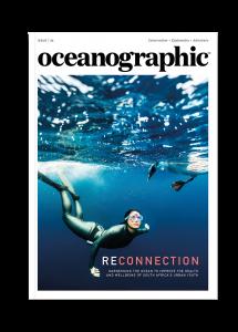 Oceanographic Magazine, Issue 06, Reconnection