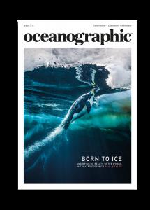Oceanographic Magazine, Issue 14, Born to Ice