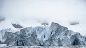 Angel Grimaldi Polar Guide antarctica