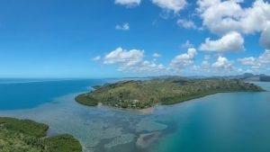 The Great Sea Reef Fiji WWF