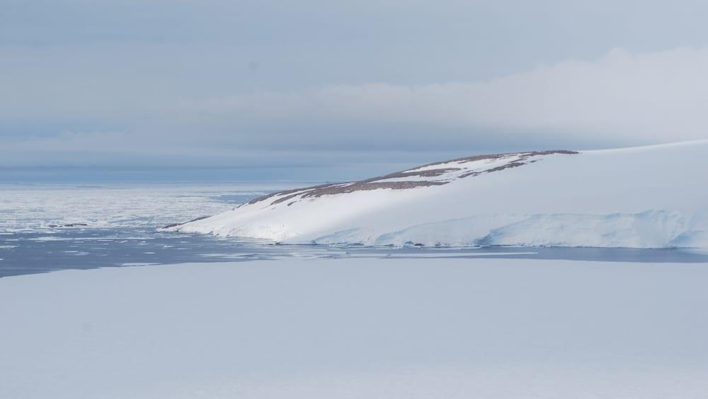 Cape Irizar, Ross Sea, Antarctica, 20 Jan. 2016.