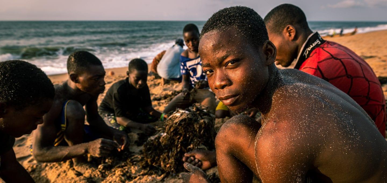 Saiko Ghana Environmental Justice Foundation