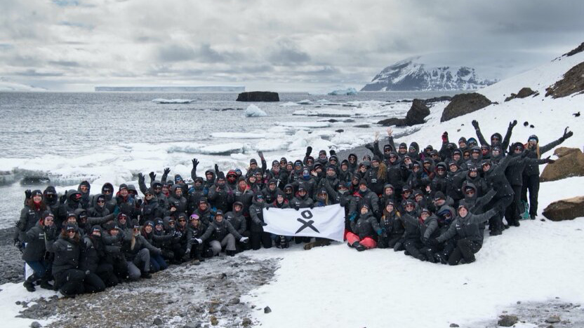 protect western antarctic peninsula