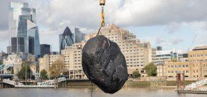 Greenpeace Dogger Bank MPA illegal trawling London