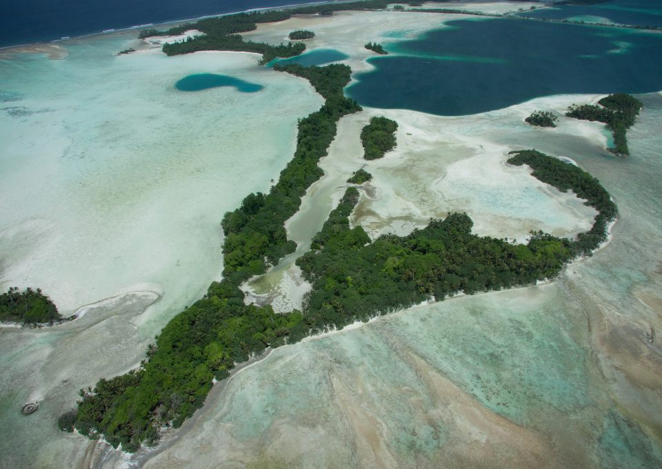 Palmyra atoll Global Fishing Watch Marine Protected Areas