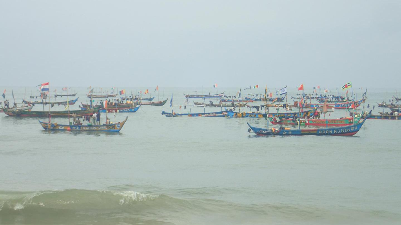 Ivory Coast MPA