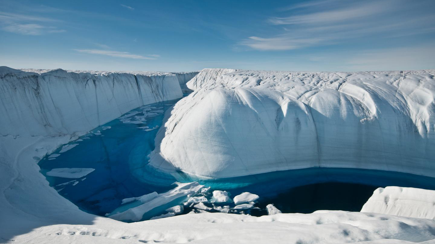 Planet Earth Is Losing Ice At A Record Pace, Latest Figures Show