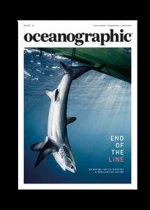 Oceanographic Magazine, Issue 18